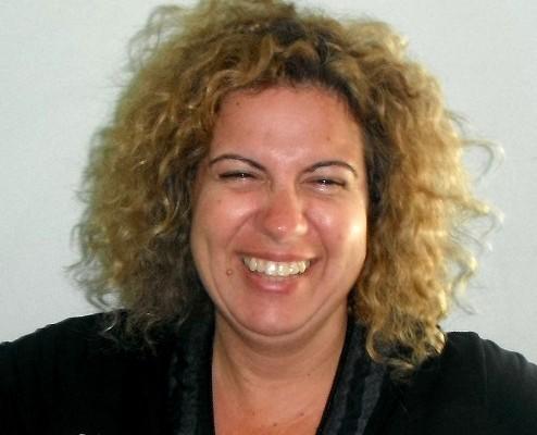Petti Tsoudis