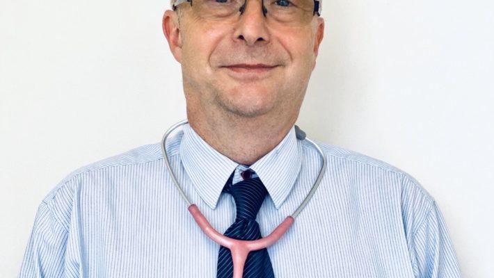 Dr Piotr Kalan