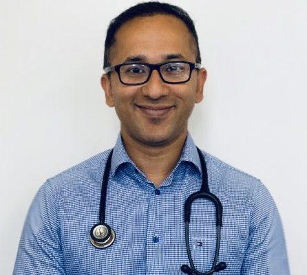Dr Rohit Katal