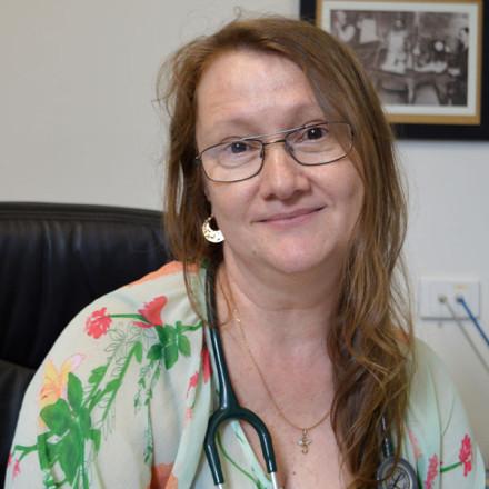 Dr Cristina Simu