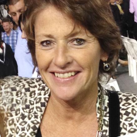Dr Jenny Downes-Brydon