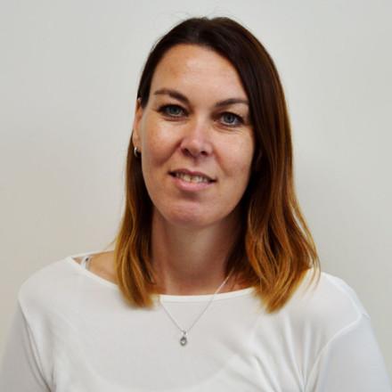 Dr Rachel Martin