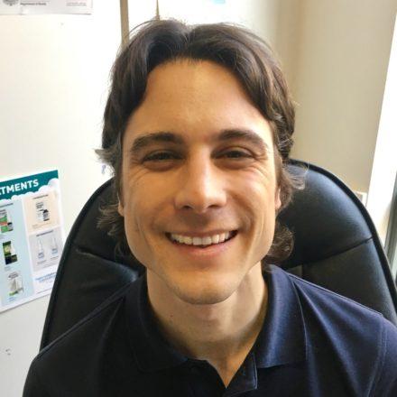 Dr Tim Wittick