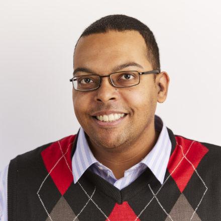 Dr Emmanuel Anthony