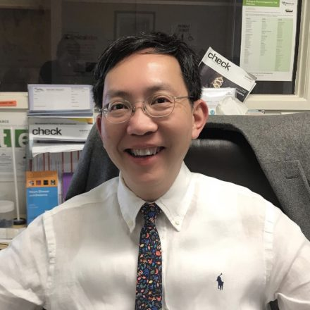 Dr Luan Tran
