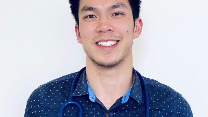 Dr Marcus Wong