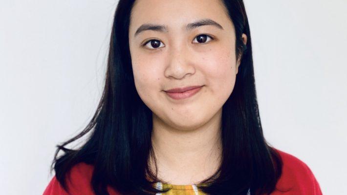 Dr Jenny Zhan